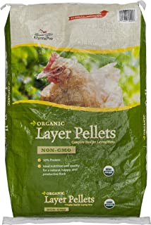 non gmo chicken feed