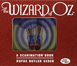 Wizard of Oz Scanimation: 10 Classic Scenes from Over the Rainbow