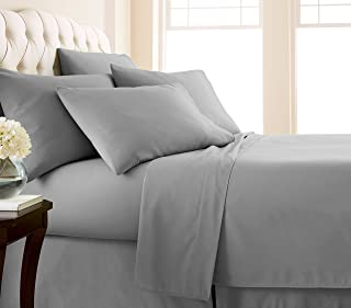Best grey sheets twin Reviews