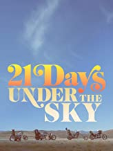 21 days under the sky dvd