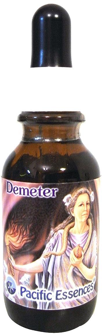 デメーテル