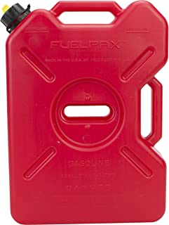 FuelPaX by RotoPax 2.5 Gallon Fuel Container