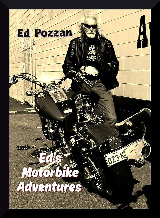 スキップ安息聖書Ed's Motorbike Adventures (English Edition)