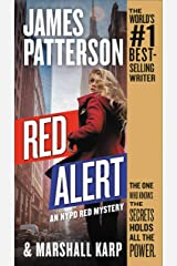 Red Alert: An NYPD Red Mystery Kindle Edition
