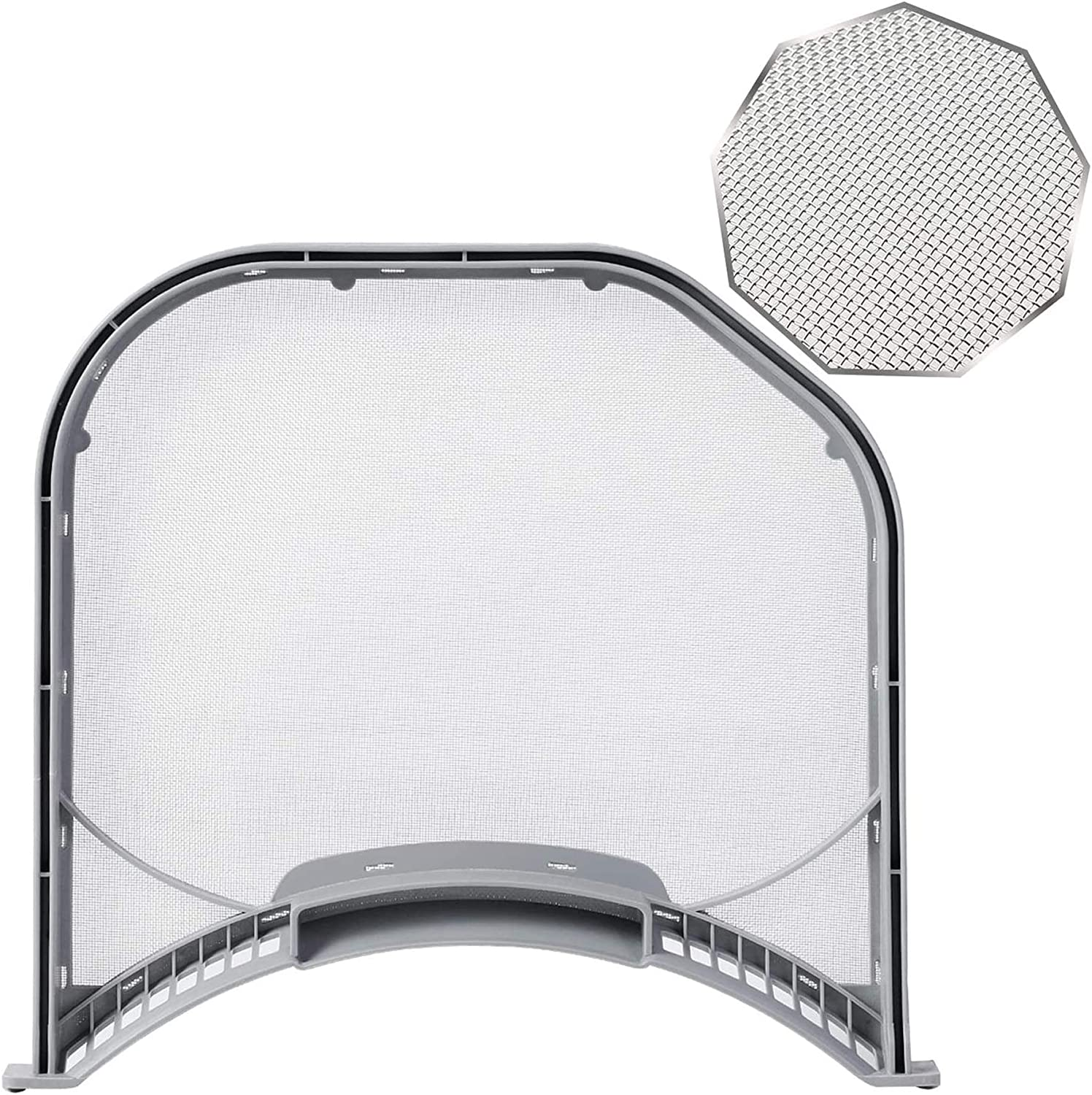 ADQ56656401 Store Dryer Lint Filter Screen LG Replacement For In stock Li