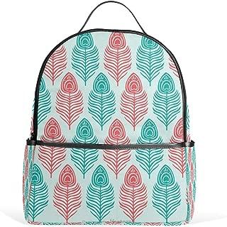 Best peacock pattern vector Reviews