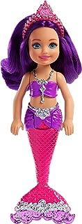 Barbie Dreamtopia Sparkle Mountain Mermaid Doll