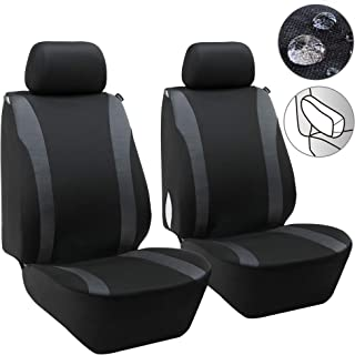 2008 hyundai accent seat covers