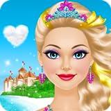 Princesa Tropical vestir & maquillaje juegos para niñas - Versión completa