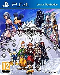 Kingdom Hearts HD 2.8 Final Chapter Prologue - Standard Edition