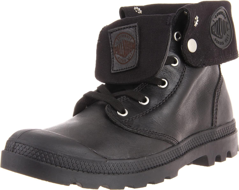 Baggy Leather 02356-001-M Herren Herren Stiefelchuhe  genieße 50% Rabatt