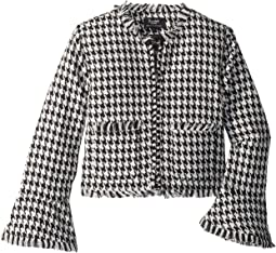 Roma Boucle Jacket (Big Kids)
