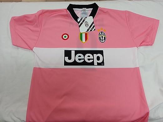 Camiseta de la Juventus de Turín, Dybala, producto oficial ...