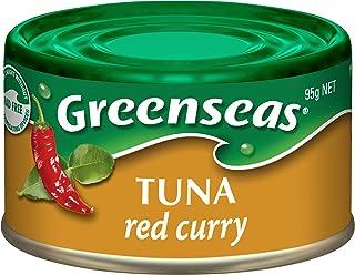 Greenseas Tuna in Red Curry, 12 x 95g