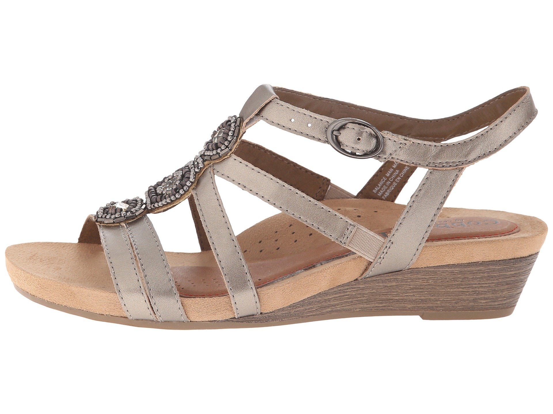 Pewter Collection Hill Cobb Rockport Hannah qIRwXUT