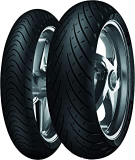 Metzeler Roadtec 01 (Heavy Weight) Front Tire 120/70ZR-17 (58W) - Fits: Aprilia Caponord 1200 ABS 2014-2018