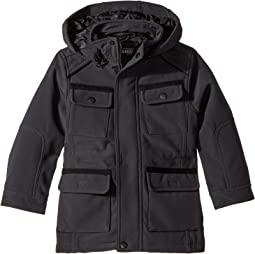 Softshell Bonded Jacket (Toddler)