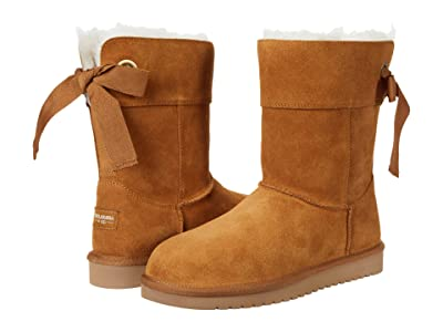 Koolaburra by UGG Andrah Short (Chestnut) Women