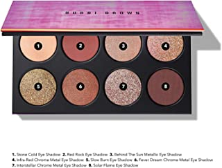 Bobbi Brown Infra-red Eye Shadow Palette Limited Edition