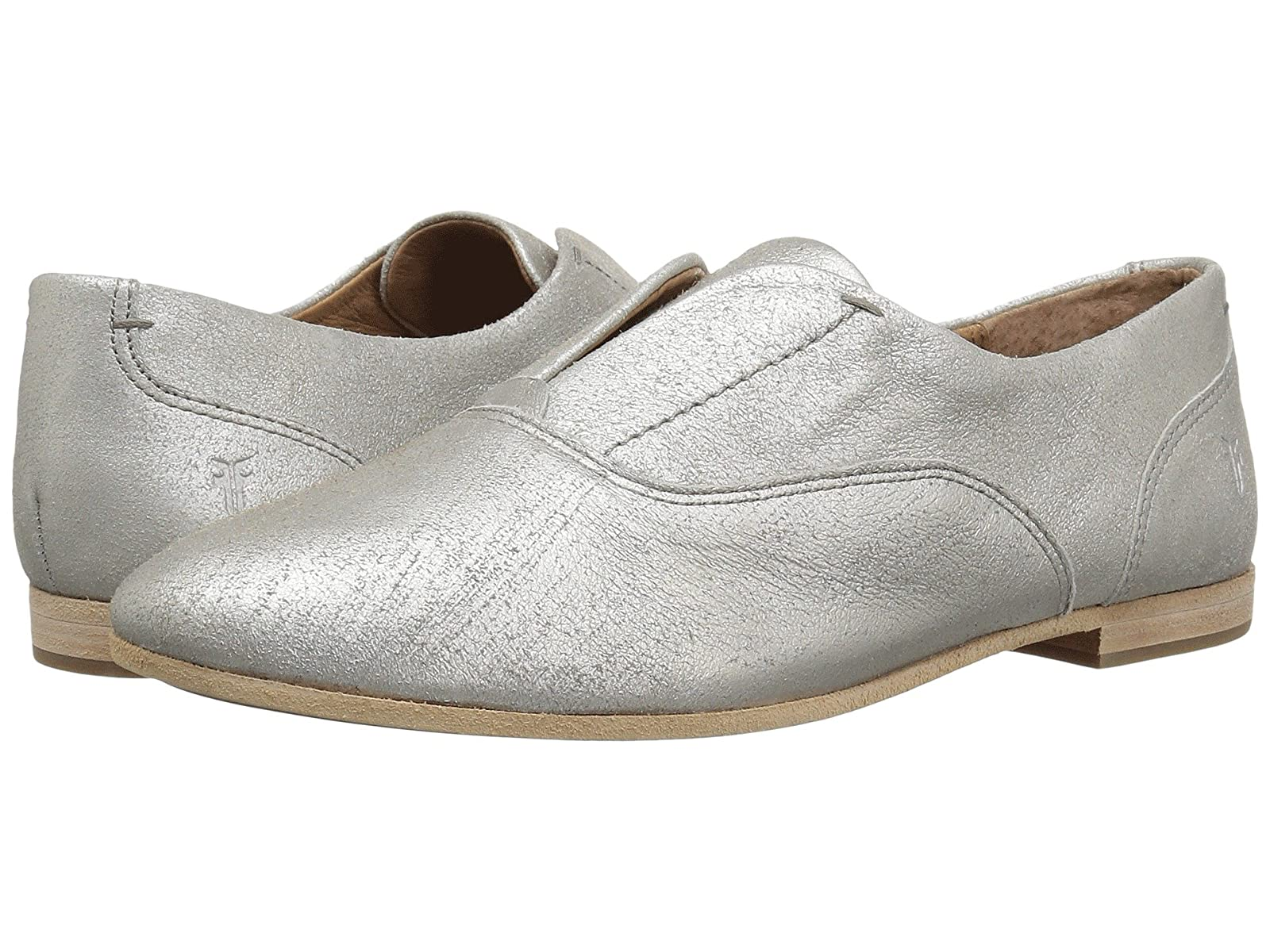 Man's/Woman's:Frye Terri Slip-On :Reliable :Reliable :Reliable performance 7941af