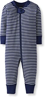 Moon and Back by Hanna Andersson Baby/Toddler One-Piece...