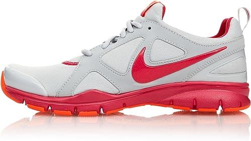 Nike Hauszapatos Running Wmns Nike In-Season TR 2 gris Frambuesa EU 40 (US 8.5)