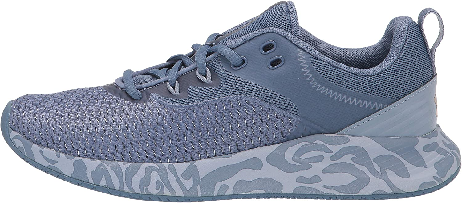 Under Armour Womens Charged Breathe Tr 3 Cross Trainer