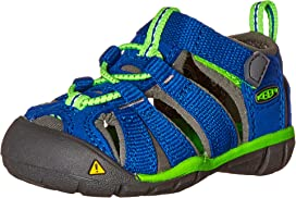 8906f731109 Keen Kids Newport H2 (Toddler) at Zappos.com