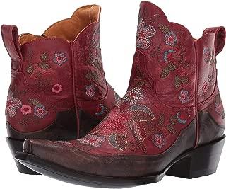 Old Gringo Women's Bonnie Booties Snip Toe - Bl2974-1