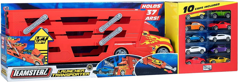Speedsterz 3 Die Cast 21 Pack Tube