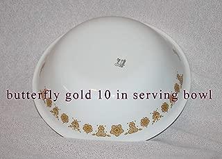 Best corelle butterfly gold serving bowl Reviews
