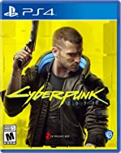 Cyberpunk 2077 - Playstation 4 - Standard Edition - Standard Edition - PlayStation 4