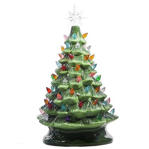 Christmas Table Top Decorations Amazon Com