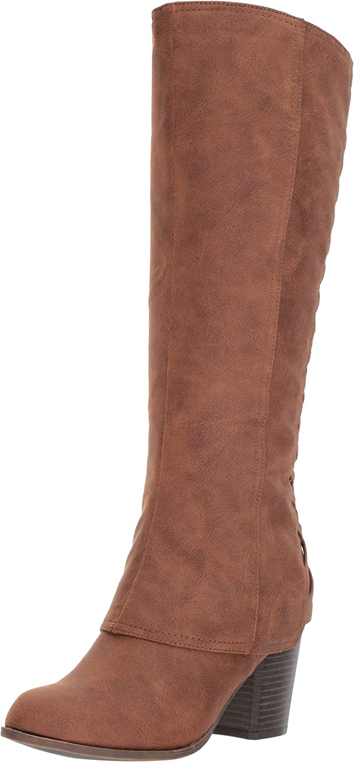 Fergalicious Women's Tootsie Knee High