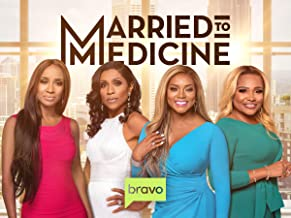 Married to Medicine, Season 7