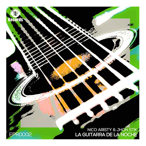 La Guitarra de la Noche de Nico Aristy, Jhon Stik en Amazon Music ...