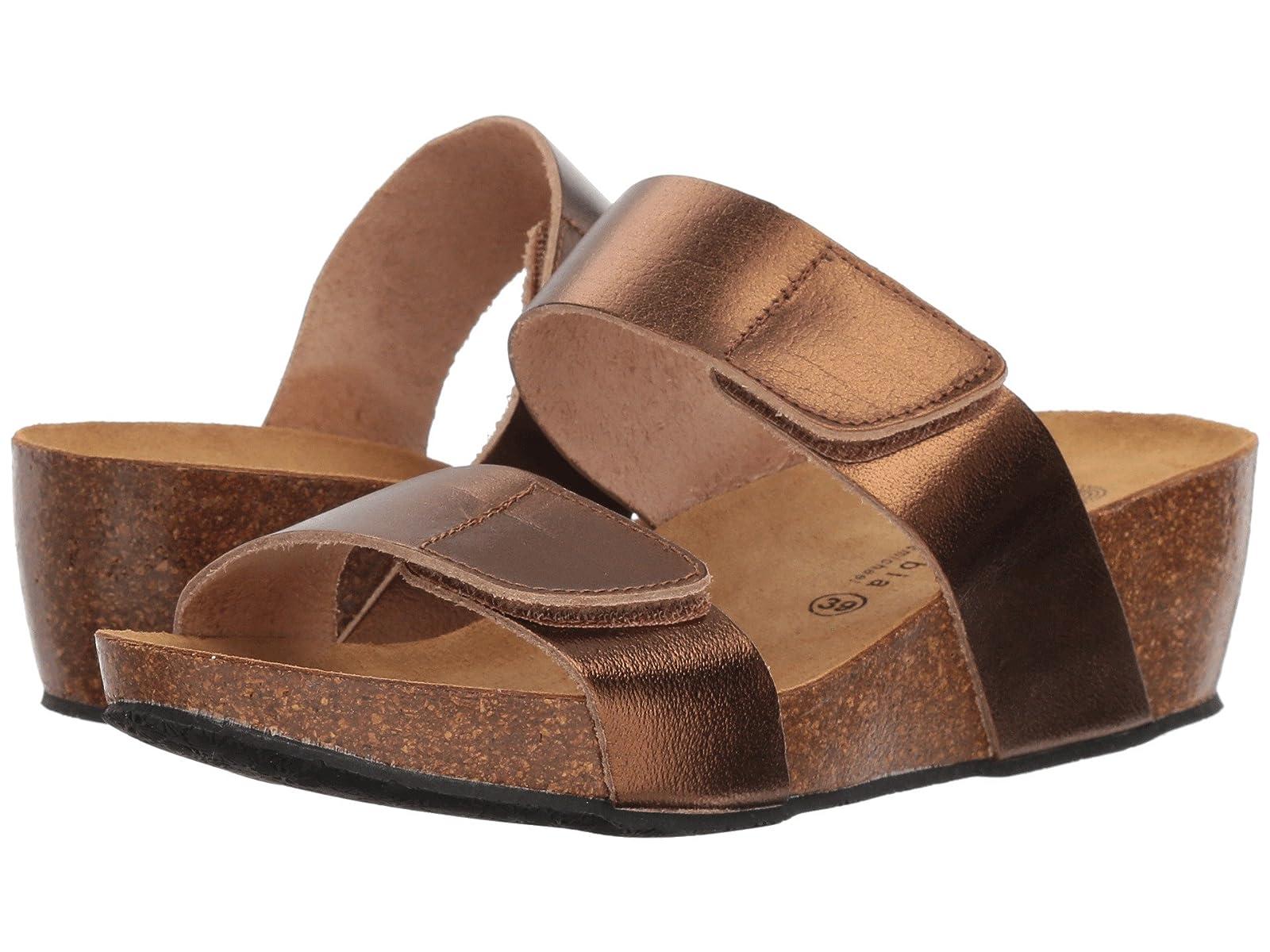 Eric Michael LiatAtmospheric grades have affordable shoes