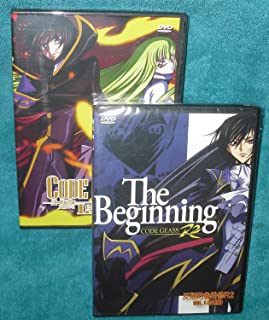 Code Geass:Lelouch of the Rebellion R1 + R2 (TV Series) (Kodo Giasu: Hangyaku no Rurushu)