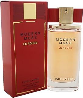Estee Lauder Modern Muse Le Rouge Eau de Parfum Spray for Women, 100ml