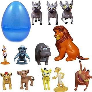 Best lion guard easter eggs Reviews