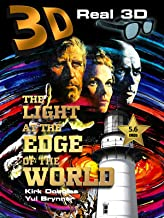 The Light at the Edge of the World (1971) 3D (Real 3-D Side-By-Side)
