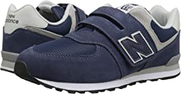New Balance Kids YV574v1 (Little Kid/Big Kid)