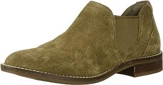 Clarks Women's Camzin Maple Ankle Boot