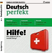 audio deutsch lernen