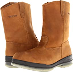 Wolverine Durashocks®  Insulated Waterproof Wellington