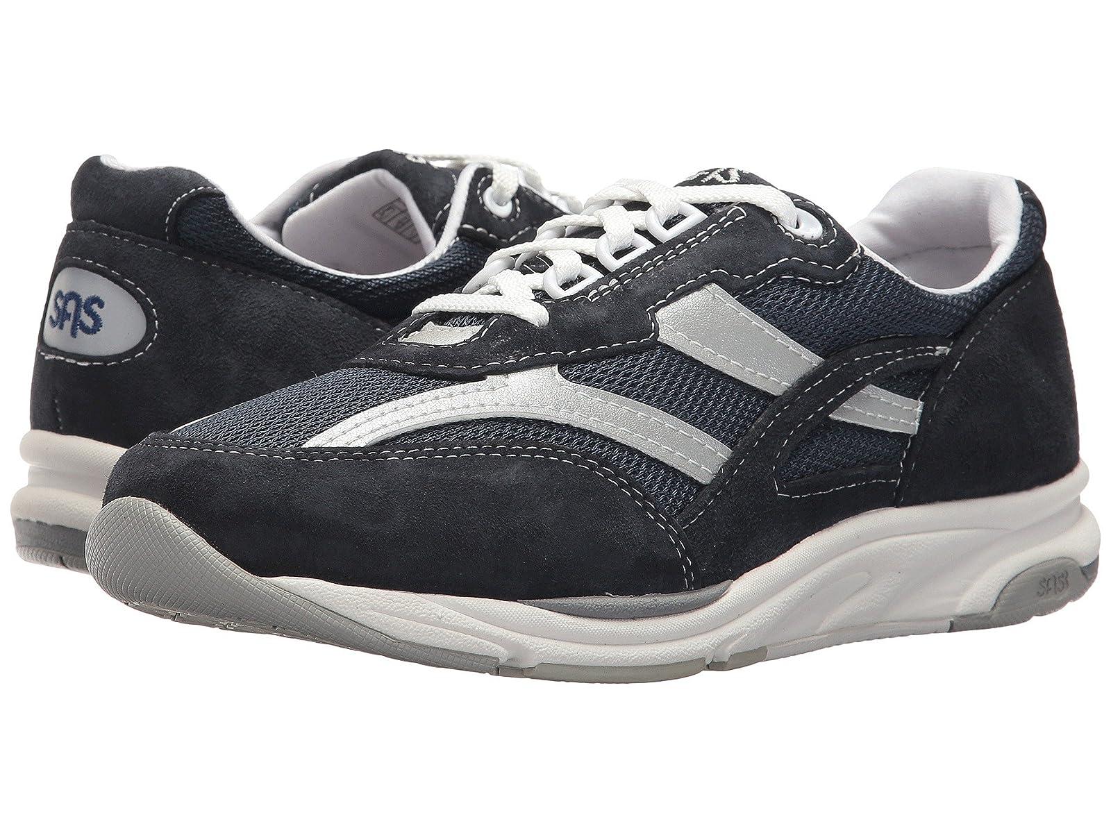 SAS Tour MeshAtmospheric grades have affordable shoes