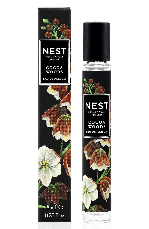 Nest Fragrances Cocoa Woods Eau de Parfum Rollerball - .27 oz.