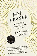 Mejor Boy Erased Book