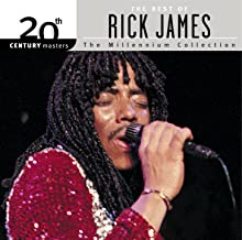 rick james mp3