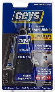 Desconocido M59014 - Adhesivo reparador fibra de vidrio